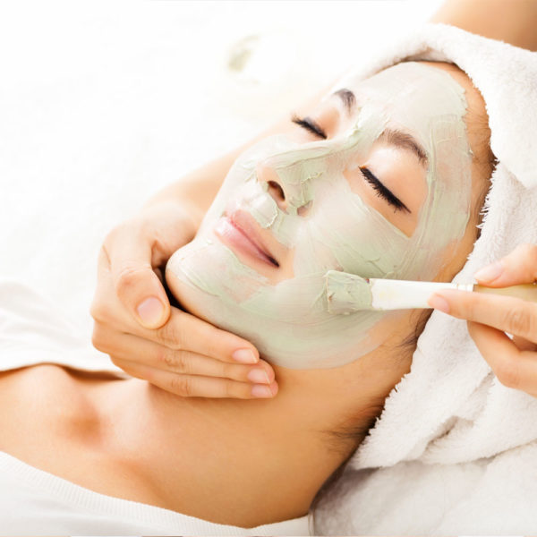 Detoxification Facial