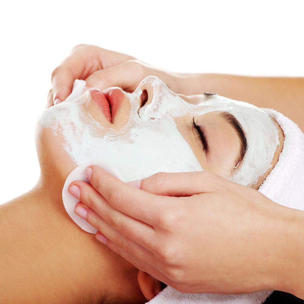Face Enzymes Treatment