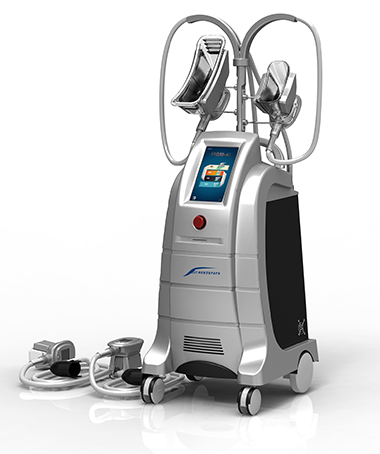 Fat Freezing Treatment Machine