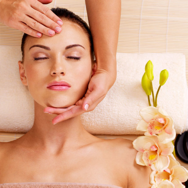 MLD Face Therapy