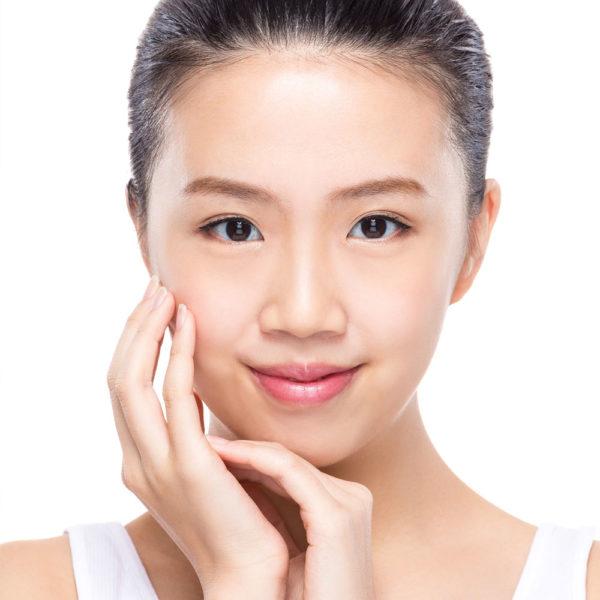 Sensitive Face Treatment