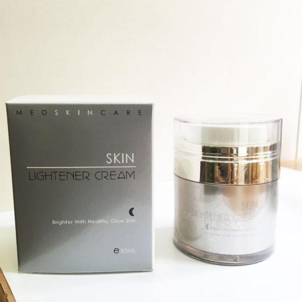 Skin Lightener Cream